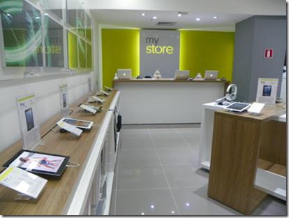 MyStore será inaugurada nesta quinta-feira, dia 18