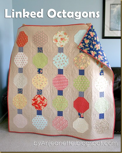 1 Cover photo Linked Octagons