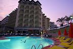 Фото 8 Krizantem Hotel