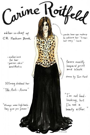 editora carine estilo moda fashion