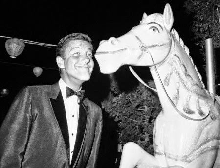 Dick Van Dyke Los Angeles 1964
