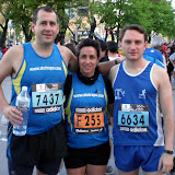 XXXIII Maratn de Madrid (25-Abril-2010)