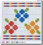 Ponto Cruz-Cross Stitch-Punto Cruz-Punto Croce-Point de Croix-2118