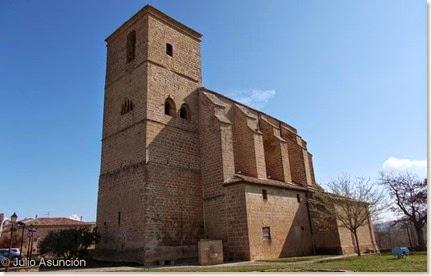 Nuestra Señora de la Asunción - Villatuerta - Tierra Estella