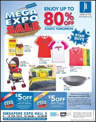 John-Little-Mega-Expo-1-Singapore-Warehouse-Promotion-Sales