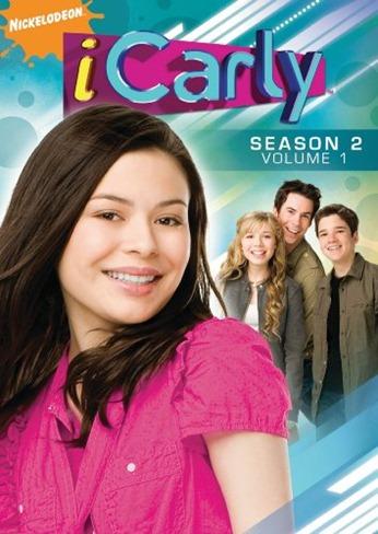 iCarly 2ª temporada
