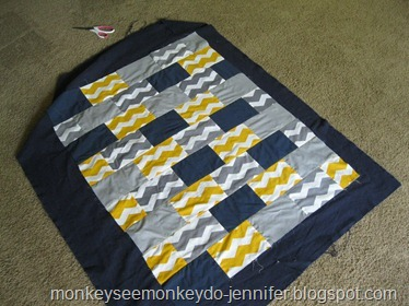 simple quilt tutorial (8)