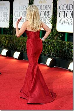 Reese Witherspoon espalda