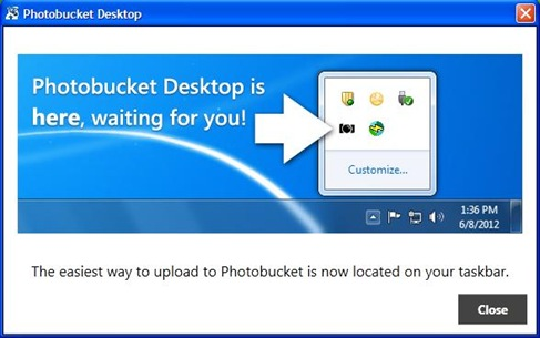 photobucket desktop