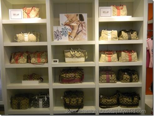 Johor Premium Outlets 8