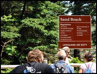 01i - Sand Beach Stop