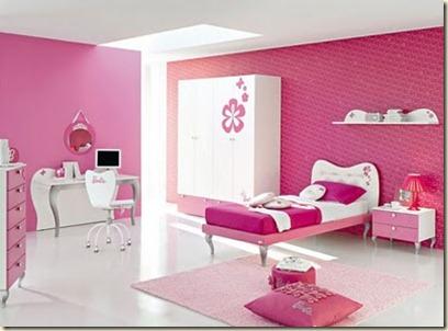 Fotos de dormitorios para niñas6