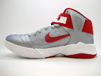 nike zoom soldier 6 tb grey red 1 06 4 x Nike Zoom Soldier VI Team Bank: Black, Navy, Green &amp; Red