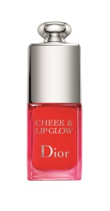 CHEEK AND LIP GLOW INSTANT BLUSHING ROSY TINT 001