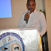 College of Natural Science Dean, Dr Alemayehu Hailemichael, speaking during seminar on Ethiopia Rift Valley hydrological.jpg