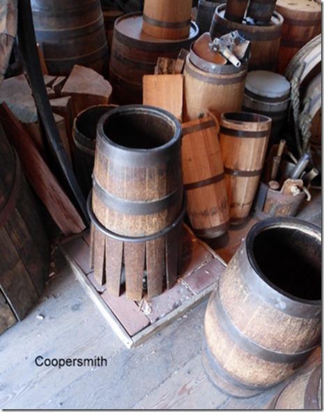 Coopersmith