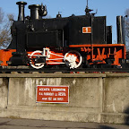 Resita Locomotive Cu Abur