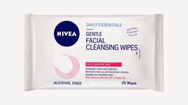 nivea-gentle-cleansing-wipes