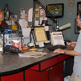 WBFJ - Matthew Smith - In Studio - 9-15-11