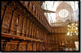 CatedralCoro