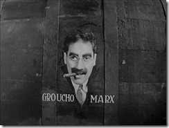 Monkey Business Groucho Marx