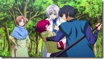 Akatsuki no Yona - 11 -14
