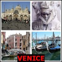 VENICE- Whats The Word Answers