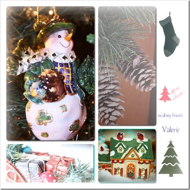 2011 Christmas Mosaic