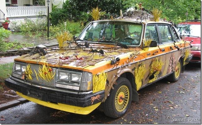 bugcar