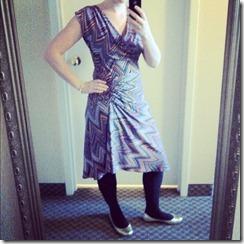 Sacha Drake - still love love love this dress