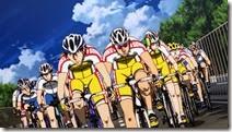Yowamushi Pedal - 26 -9
