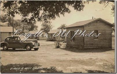 Mystery One DL Flea Market 1939 Pontiac