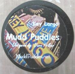 mud puddles beach sand glue