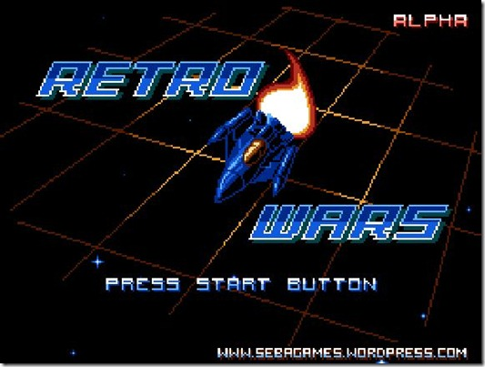 Retrowars DS free indie game (2)