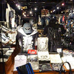 DIAVLO - my favorite store for Men's accesories & clothing in the entire world by Matt van Vuuren in Shibuya, Tokyo, Japan