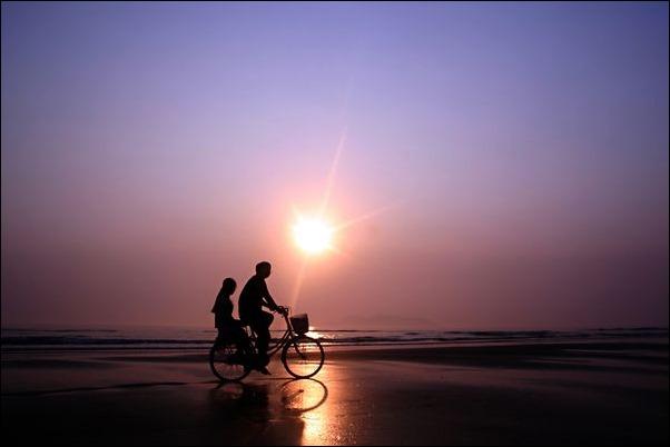 اجمل صورة للشاطئ