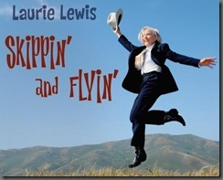 Watch Laurie Lewis Concert Tonight–Wherever You Are!