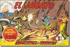 P00005 - El Jabato #50