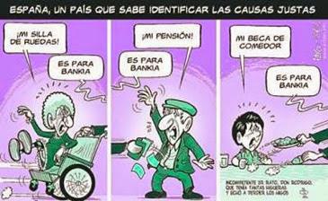 Bankia-rescate