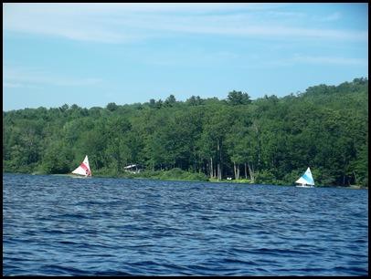 Megunticook Lake 081