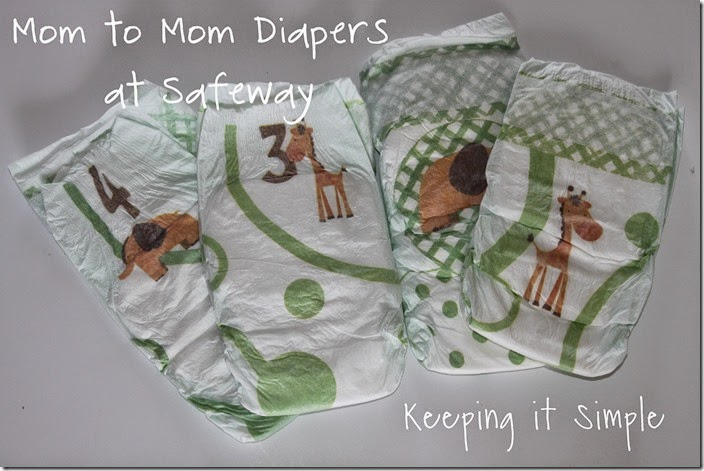Mom-to-Mom-Diapers #MomtoMomDiapers