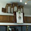 Archiv - Református templom avatás