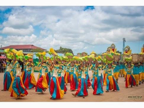 Guimaras Manggahan Festival Apr 15
