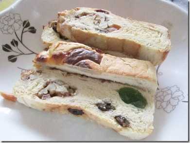 baguio country club cheese bread, 240baon