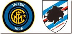 inter vs sampdoria