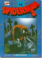 P00016 - Coleccionable Spiderman v2 #16 (de 40)
