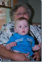 Liam's 1st Birthday 078