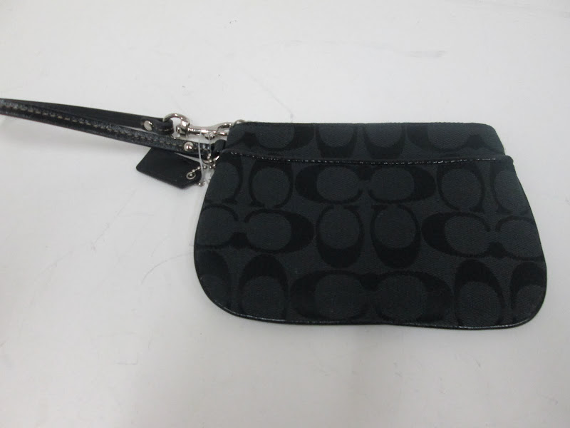 Coach Wristlet