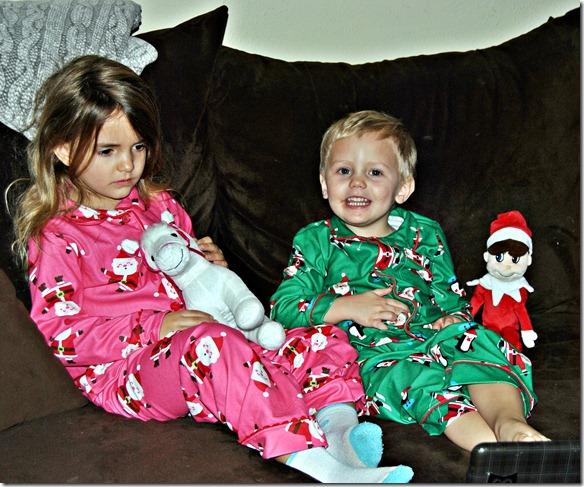 Christmas 2012- Elf on the Shelf 036