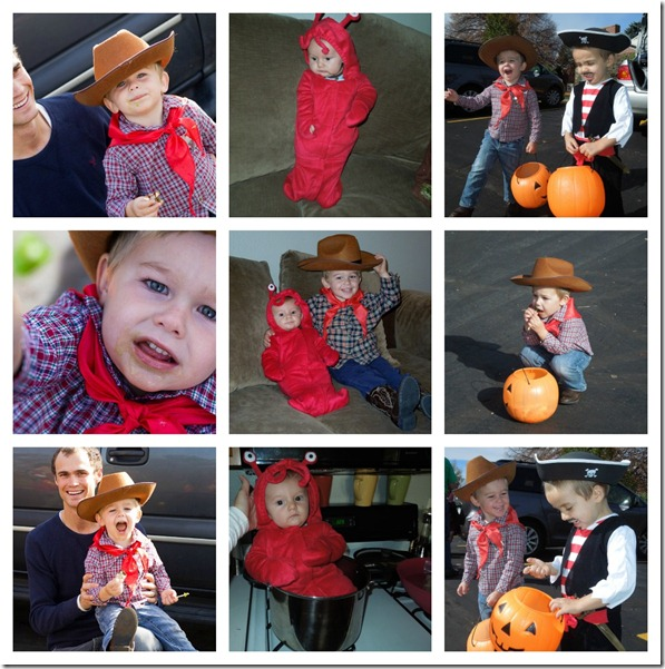 halloween2012 Collage
